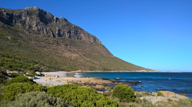Sandy Bay, South Africa