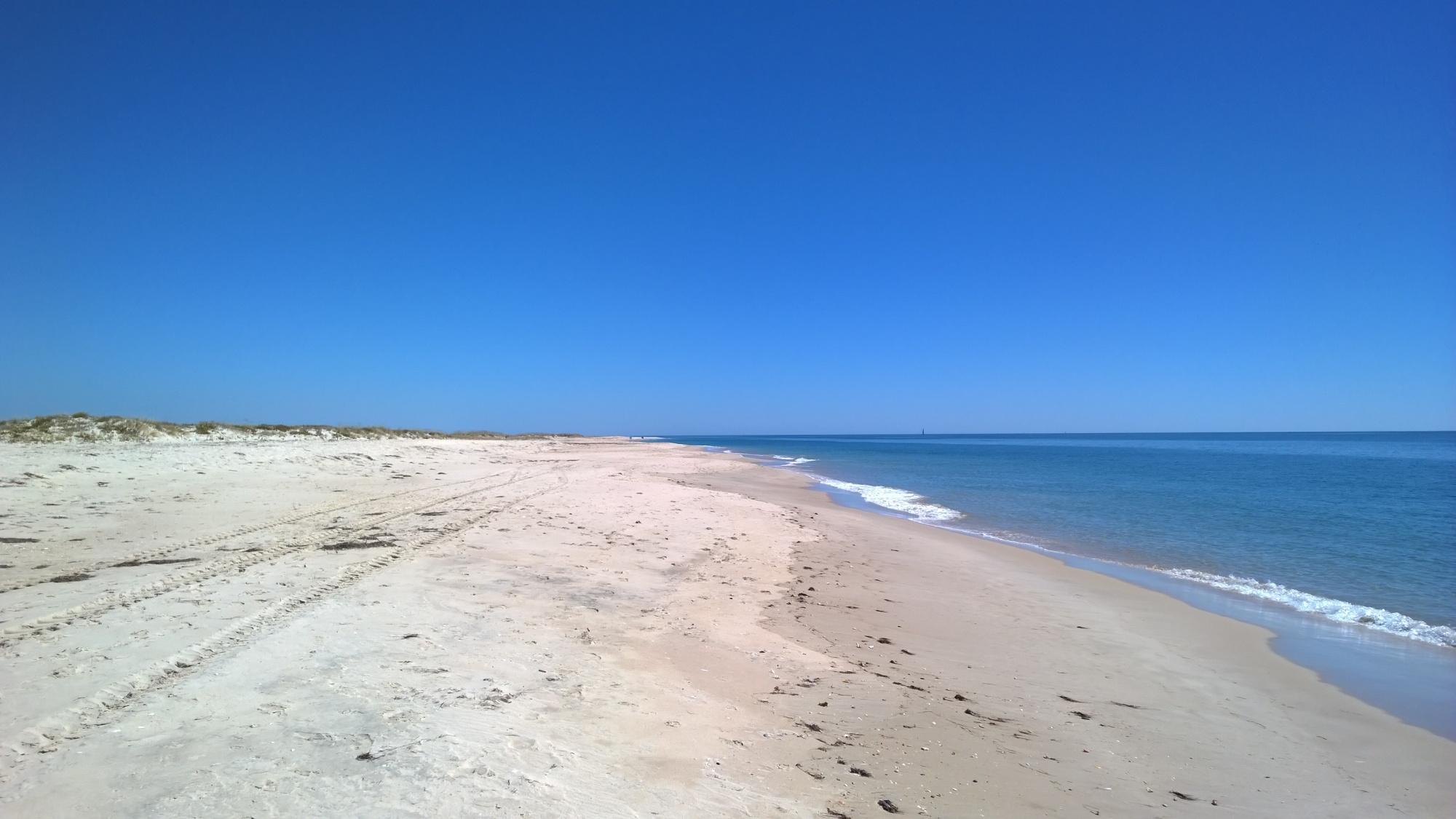 Praia Culatra, Algarve